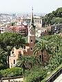 Parque Güell, Barcelona - panoramio (3).jpg