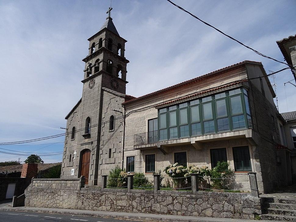 Parroquia Santa María Cualedro 06