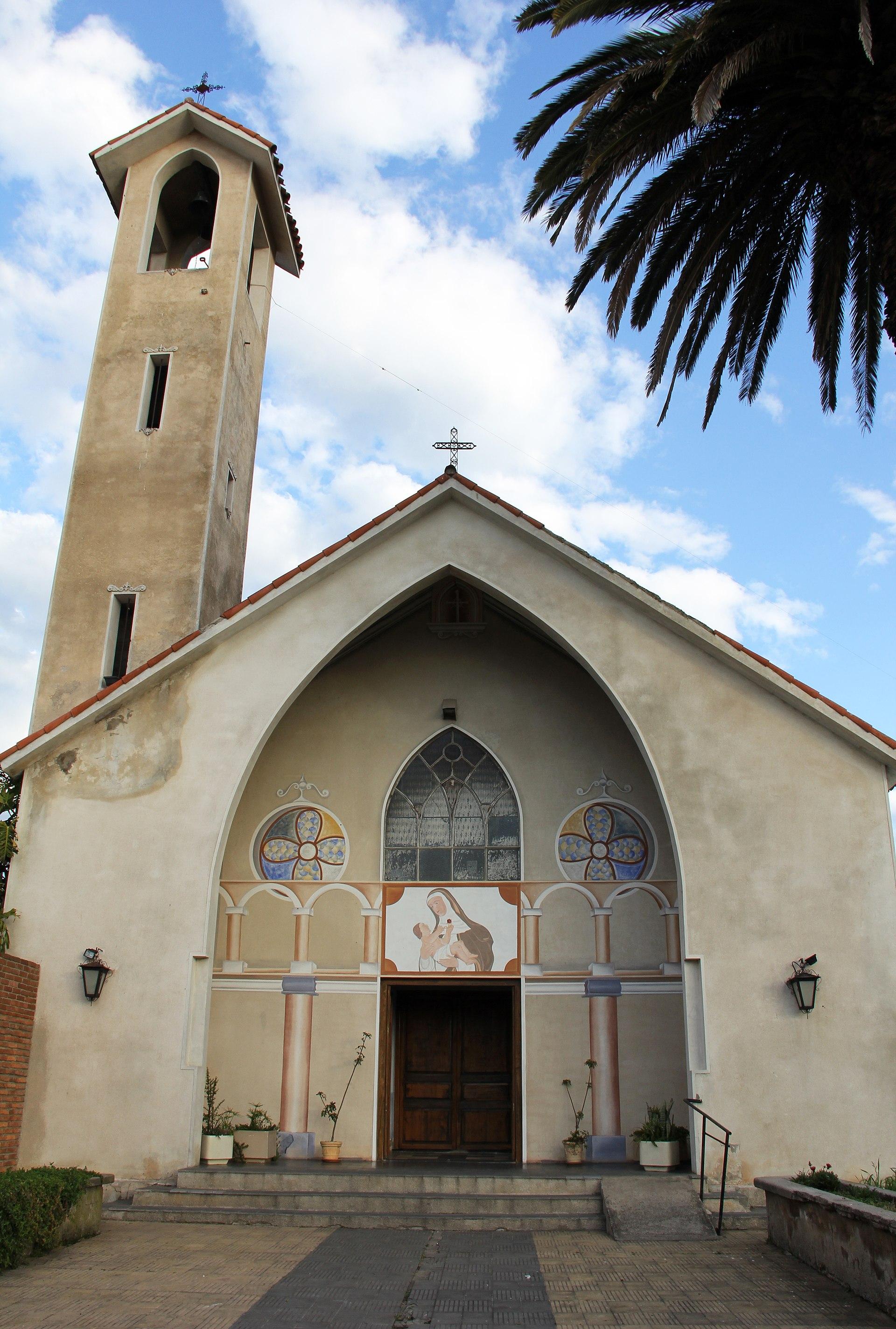 Santa rosa kommune i canelones wikipedia - Fotos de canalones ...