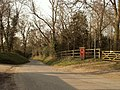 Part of Stortford Road - geograph.org.uk - 1214357.jpg