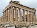Parthenon, Acropolis Greece.jpg
