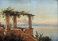 Parti fra en italiensk kyst (1858).jpg