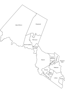 Contea di Passaic