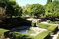 Patio del Ciprés de la Sultana (Generalife) - Alhambra, Granada, Spain - DSC07767.JPG