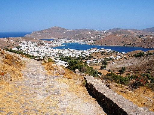 Patmos - panoramio