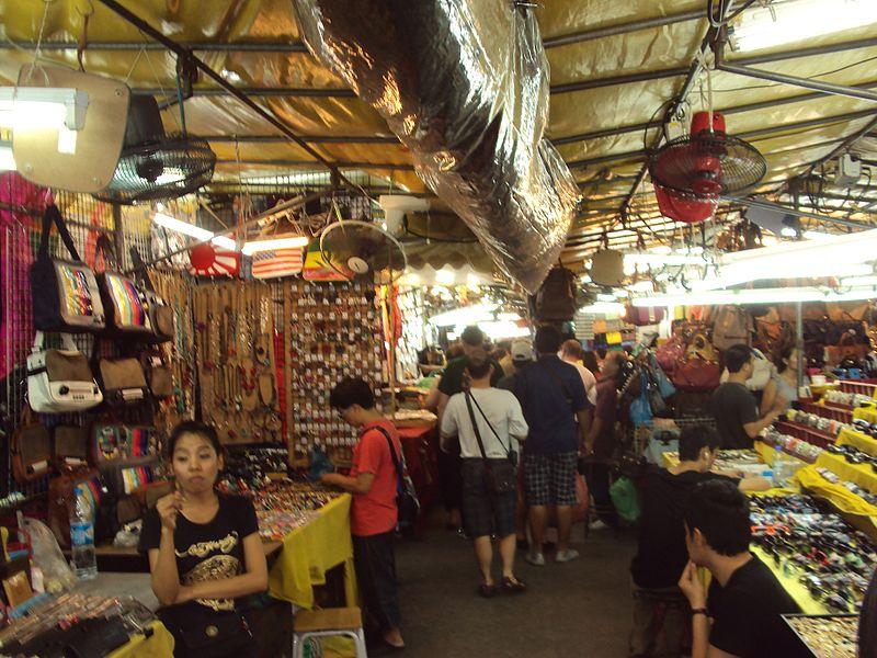 File:Patpong Night Bazaar (5828832361).jpg