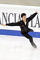 Patrick Chan at the 2010 World Championships (4).jpg