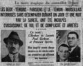 Paul Carbone - François Spirito - Gaëtan de Lussats - Le Matin - 30 mars 1934.png