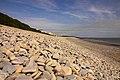 Pebble beach on The Knap - geograph.org.uk - 1971767.jpg