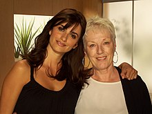 Penélope Cruz and Katrina Bayonas.jpg