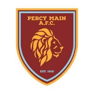 Percy Main Amateurs F.C. Association football club in England