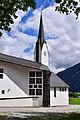 Pertisau - Pfarrkirche hl Dreifaltigkeit - II.jpg