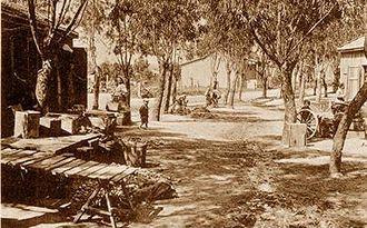 Petah Tikva - Petah Tikva, 1912