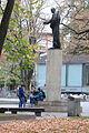 Petar kocic park spomenik 1.JPG