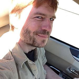 Peter Biddle - Peter Biddle in 2013