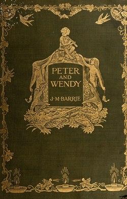 Peter and Wendy (1911).djvu