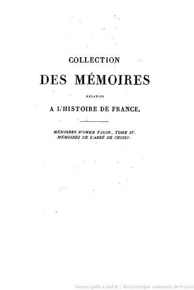 File:Petitot - Collection complète des mémoires relatifs à l'histoire de France, 2e série, tome 63.djvu