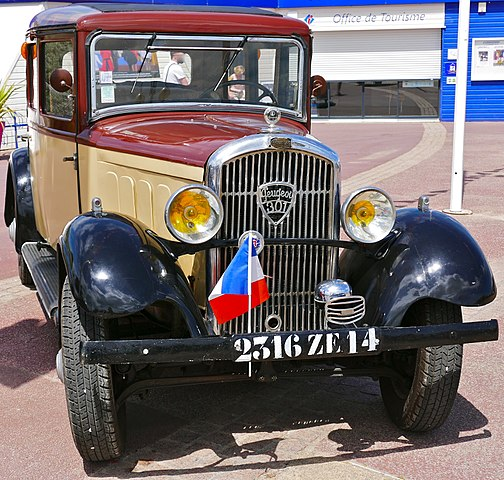 File Peugeot 301 35338803446 Jpg Wikimedia Commons