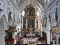 Pfaffenhofen Stadtpfarrkirche St. Johannes Baptist 03.jpg