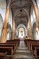 Pfarrkirche Wolfsberg, Innenansicht.JPG