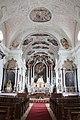 Pfarrkirchen, Wallfahrtskirche Gartlberg 003.JPG