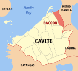 Ph locator cavite bacoor.png