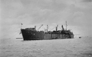 USS Phaon