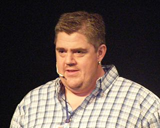 Phill Jupitus English comedian