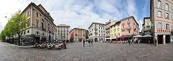 Piazza della Riforma, Lugano 4.jpg