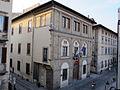 Piazza santa croce, palazzo cocchi.JPG