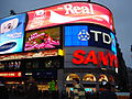 Piccadilly by night.JPG