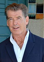 Pierce Brosnan: imago
