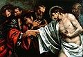 Pietro della Vecchia - The incredulity of St Thomas.jpg