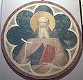 Pietro nelli, sant'antonio abate, 1388-1390 ca., museo dell'opera di s. croce.JPG
