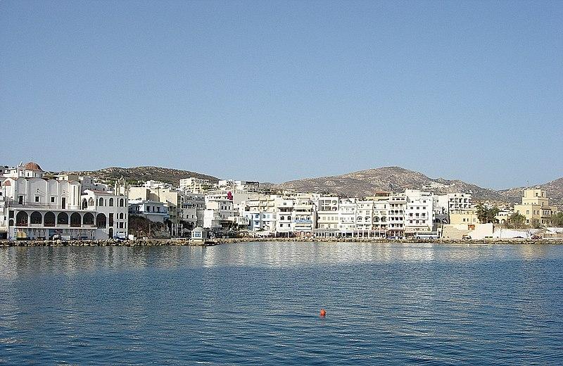 Vé máy bay giá rẻ đi Karpathos Hy Lạp