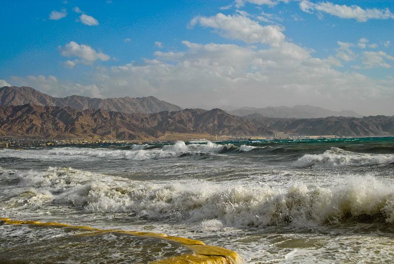 קריעת ים סוף