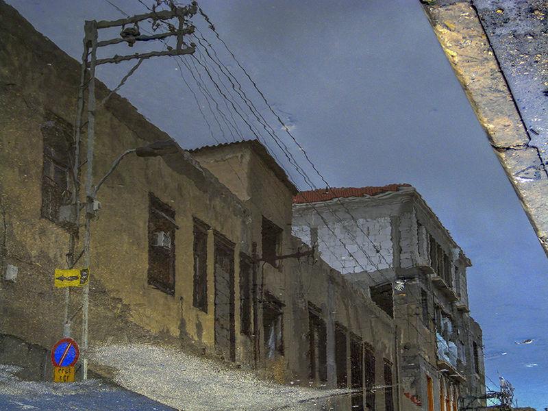 רחוב רטוב