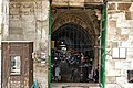 PikiWiki Israel 54127 the cotton sellers gate.jpg