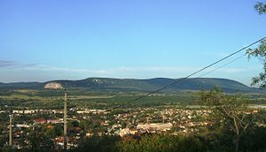 Pilis Mountain, Hungary