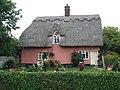 Pink Cottage - geograph.org.uk - 1490829.jpg