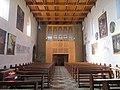 Pipe organ made 1994 by Mathis in Santa Maria della Misericordia Ascona Switzerland 01.jpg