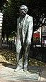 Place Aristide-Briand Nantes statue.JPG