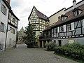 Place de l'Ancienne-Douane, Koïfhus (Colmar) (1).JPG