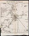 Plan der stadt halle und umgebung 1814.jpg