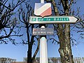 Plaque Rue 8 Mai 1945 - Mâcon (FR71) - 2021-03-01 - 2.jpg