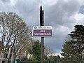 Plaque Rue Victor Hugo - Rosny-sous-Bois (FR93) - 2021-04-15 - 2.jpg