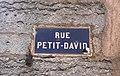Plaque de la rue du Petit David.jpg