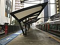 Platform of Universal City Station 4.jpg
