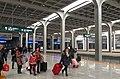 Platforms 10-11 of Chongqingxi Railway Station (20180219134138).jpg