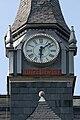 Plau am See Rathaus Turmuhr.jpg